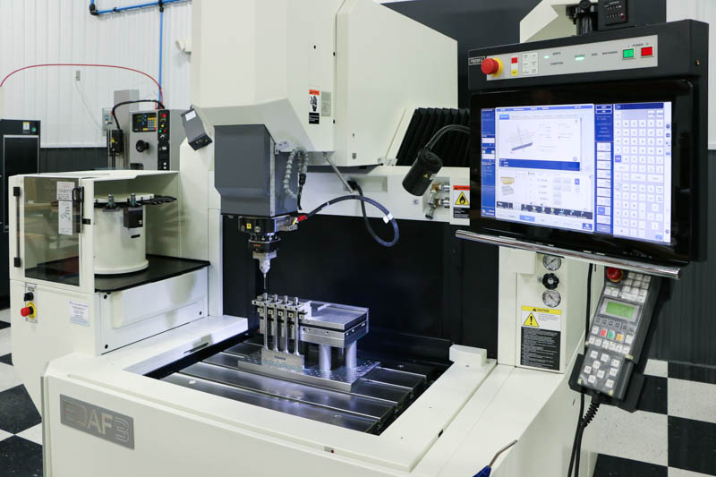 Eden Tool | Precision Plastic Injection Molds | News
